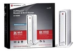 setup comcast xfinity modem approved modems
