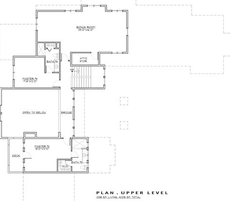 Craftsman Style House Plan 4 Beds 4 5 Baths 4208 Sq/Ft