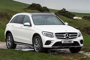 Mercedes Benz Classe Glc Sportline : mercedes benz glc class 4x4 from 2015 used prices parkers ~ Medecine-chirurgie-esthetiques.com Avis de Voitures
