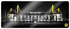 Meine Signal Iduna Rechnung Einreichen : glasbild bvb signal iduna park 100 40 cm otto ~ Themetempest.com Abrechnung