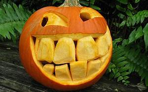 Pumpkin carving ideas for halloween 2017 more great pumpkins 2013 edition for Pumpkin carving ideaa