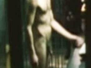 Kai Lanette  nackt