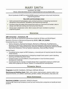 career objective for resume for experienced software engineers sample resume for an entry level mechanical engineer