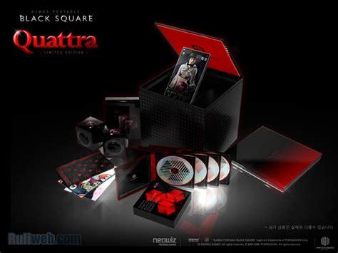 Dj Maxシリーズ最新作のblack Squareついに発売日決まる! ファミコンプラザゲーム最新情報