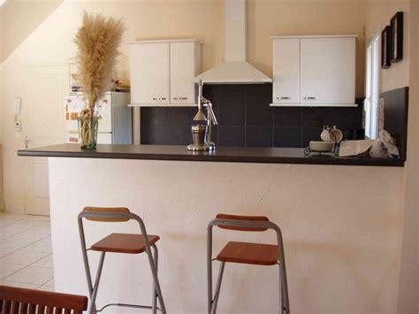 ouverture cuisine salon best quipe pour le nombre la cuisine vous sduira par