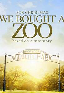 First WE BOUGHT A ZOO Trailer Starring Matt Damon and ...