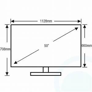 Dimension Tv 65 Pouces : dimensions of 65 inch tv bing ~ Melissatoandfro.com Idées de Décoration