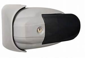 Serrure De Porte De Chambre : poignee en composite pour fermeture de porte isotherme de ~ Premium-room.com Idées de Décoration