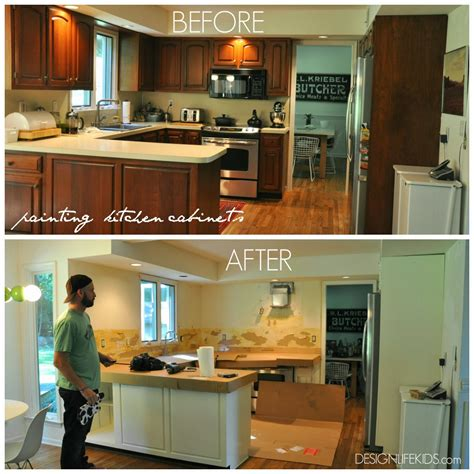 remodeling   diy kitchen remodel projects fearlessprodcom