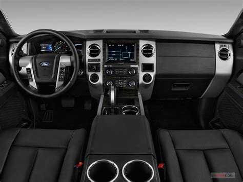 ford expedition interior 2016 2016 ford expedition pictures dashboard u s news