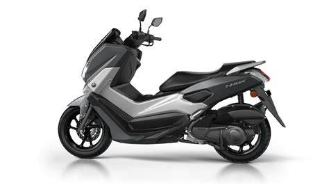 Nmax 2018 Grey Matte by Yamaha Indonesia Drops Mid Model Updates For 2018 Nmax 155