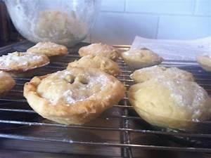 Food That We Make – Hannah's Great Grandma's Mince Pies