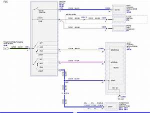 2012 F150 Lariat Electrical Diagram Ignition Switch