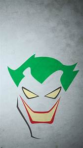 Cartoon Joker iPhone 5 wallpaper | iPhone 6 Wallpapers ...
