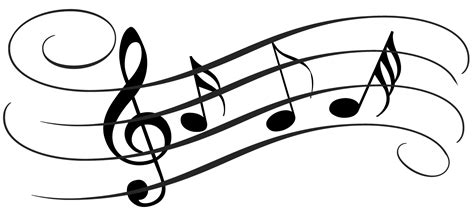 not balok all of me drawings of musical notes clipart best