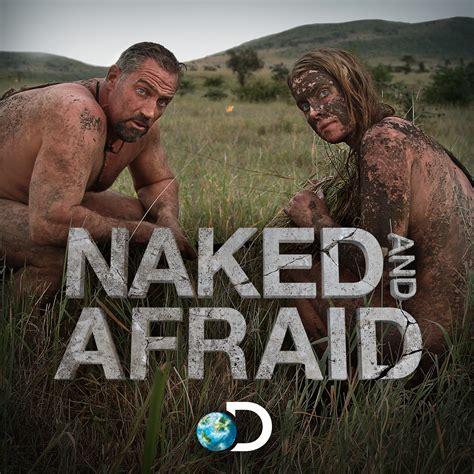 Naked And Afraid Season On Itunes