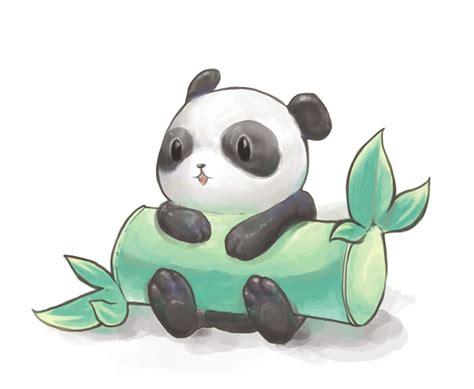 Free Chibi Panda, Download Free Clip Art, Free Clip Art on ...