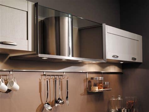 cuisine avec hotte ventilation cuisine conseils ooreka
