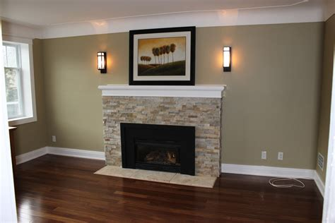 faced fireplace hamilton house painters residential commercial painting pictures