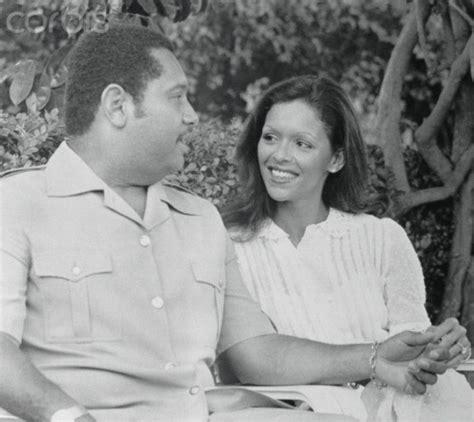 Michèle Bennett Jean Claude Duvalier