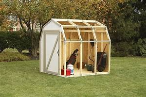 10 Of The Best Cheap Wooden Sheds