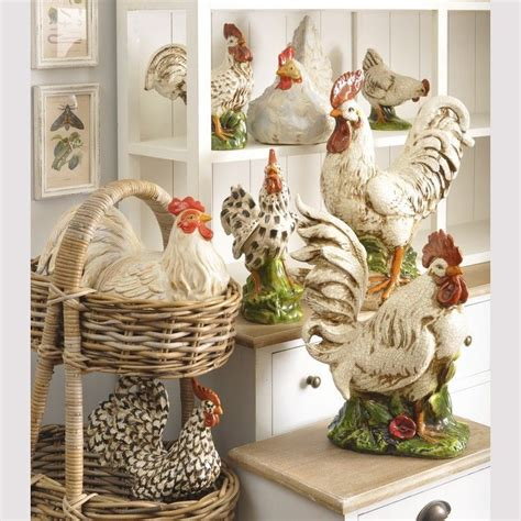 roosters   roosterslove  rooster decor