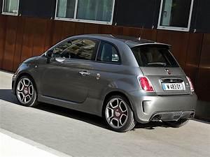 Fiat 500 Abarth Competizione : fiat 595 abarth 2012 2013 2014 2015 autoevolution ~ Gottalentnigeria.com Avis de Voitures