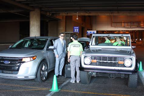 Valet Parking by Valet Parking