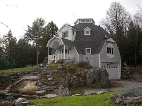 dome homes   big  cbs news
