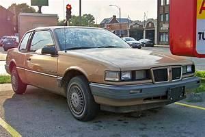 1991 Pontiac Grand Prix Ste