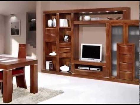 muebles de salon rusticos youtube