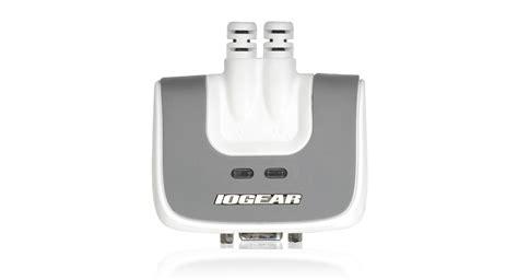 iogear gcsu miniview micro usb  kvm switch