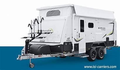 Jayco Expanda Carriers Isi Bicycle Rack Extreme