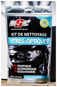 Kit Nettoyage Voiture : kits de nettoyage pour voiture special vitres et optiques ~ Melissatoandfro.com Idées de Décoration