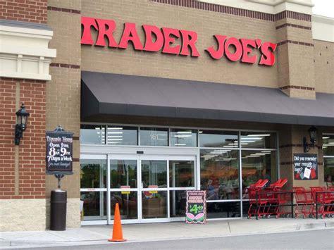 Fredericksblogger: Trader Joe's