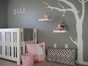 deco murale chambre bebe fille visuel 2 With deco murale chambre fille