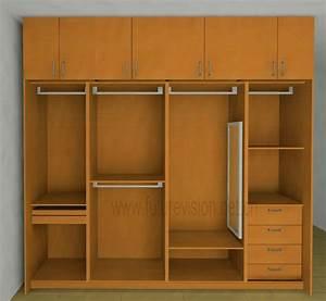 ladies wardrobe designs for bedroom Simple Home Decoration