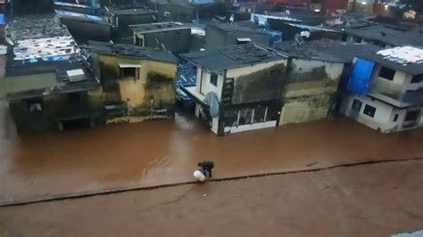 Daulat nagar Borivali (Mumbai Rains) - YouTube