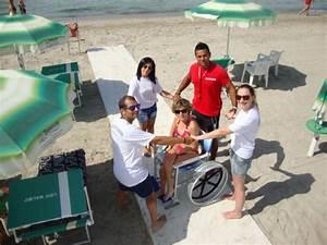A N A S Mazara del Vallo presenta Spiagge senza barriere A N A S Italia