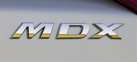 Acura Related Emblems