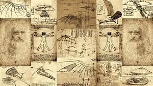 Happy 563rd Birthday Leonardo da Vinci – Waldina