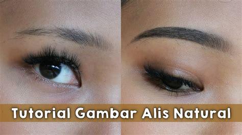 Harga Wardah Pensil Alis makeup alis yg bagus mugeek vidalondon