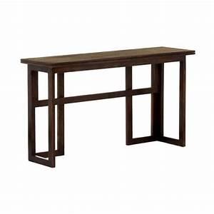 Console Transformable En Table : table console extensible pliante x p de 40 80 x h ~ Teatrodelosmanantiales.com Idées de Décoration