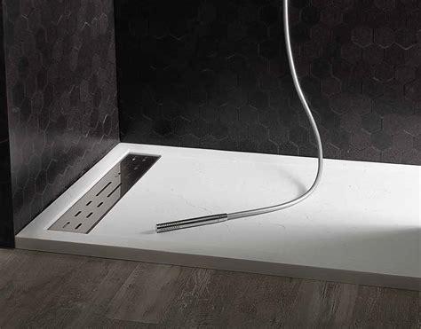 piatto doccia 170x70 piatto doccia in marmoresina 170x70 h4 bianco