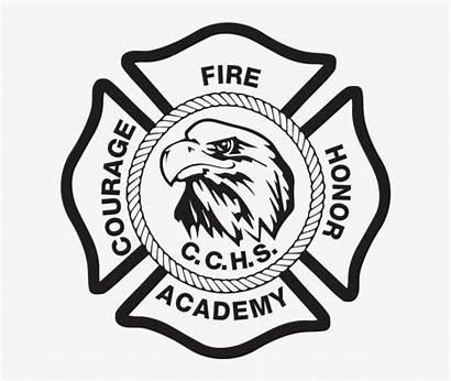 Maltese Cross Svg Badge Fire Academy Seekpng