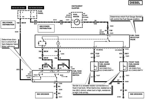 Ford Fuel Tank Selector Valve Wiring Diagram by Fuel Selector Valve Excluded Gotta Get Fuel Working
