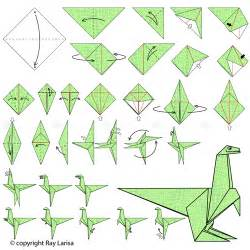 How to Make Origami Instructions