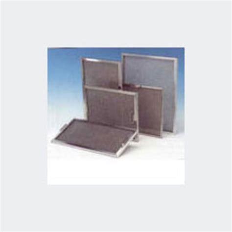 filtre hotte de cuisine filtres métalliques pour systèmes de ventilation et hottes