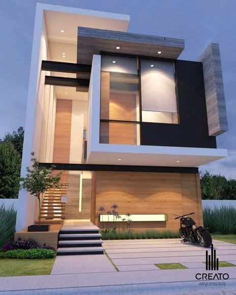 Casas Lindas  Conheça 65 Casas Incríveis E Se Inspire