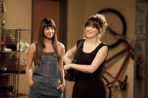 10 Style Tips From New Girl
